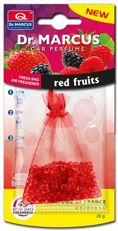 Vůně do auta - FRESH BAG - Red Fruits