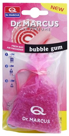Vůně do auta - FRESH BAG - Bubble Gum