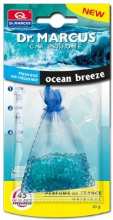 Vůně do auta - FRESH BAG - Ocean Breeze