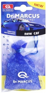 Vůně do auta - FRESH BAG - New Car