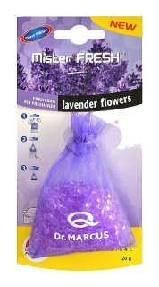 Vůně do auta - FRESH BAG – Lavender